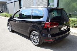 SEAT Alhambra 2.0 TDI SWISS FR DSG 1 km 42'600 CHF - buy on carforyou.ch - 3