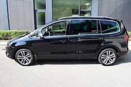 SEAT Alhambra 2.0 TDI SWISS FR DSG 1 km 42'600 CHF - buy on carforyou.ch - 2