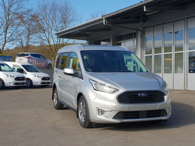 bus Ford Connect Tourneo Connect 1.5 EcoBlue 120 Titanium