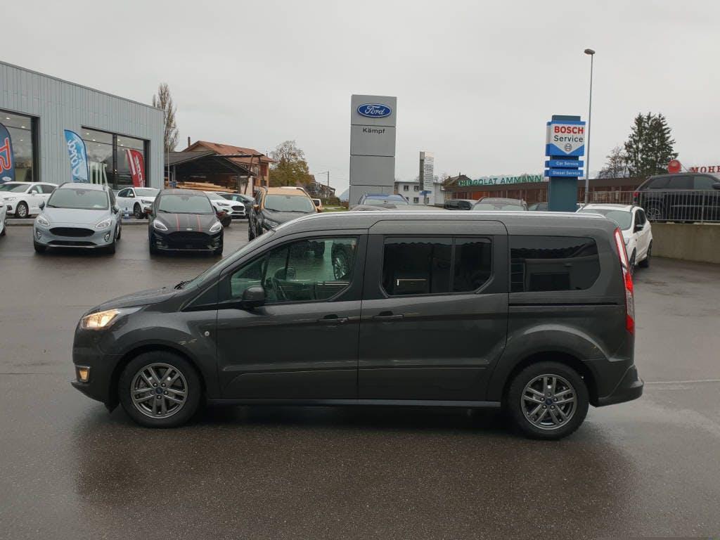 bus Ford Connect Tourneo Grand 1.5 EcoBlue 120 Ti