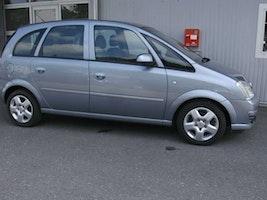 Opel Meriva 1.7 CDTi Enjoy 106'000 km 4'900 CHF - kaufen auf carforyou.ch - 2