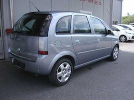 Opel Meriva 1.7 CDTi Enjoy 106'000 km 4'900 CHF - kaufen auf carforyou.ch - 3