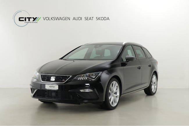 estate SEAT Leon ST 1.5 TSI 150 ACT FR DSG