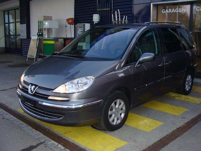 van Peugeot 807 2.0 16V Family Plus