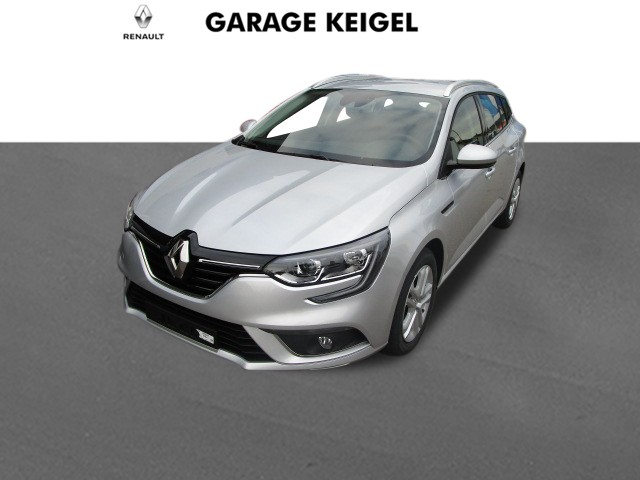 estate Renault Mégane Gr 1.6 TCe Zen - Neu CHF 31�880.-