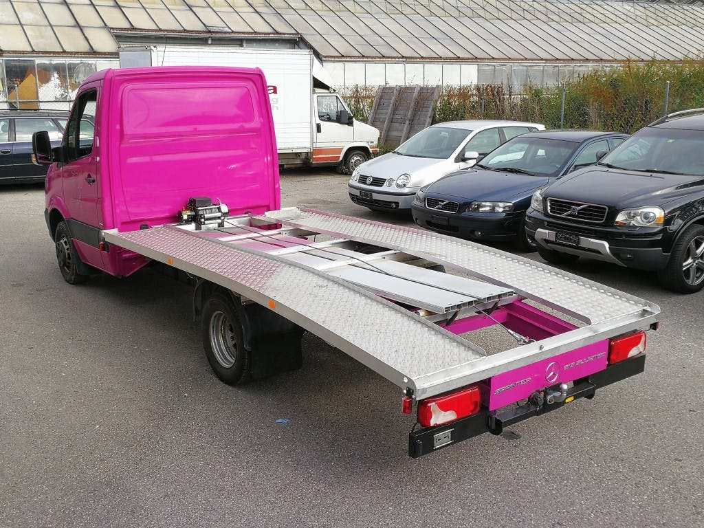 pickup Iveco Daily / Turbo Daily Daily 35 C 18 GCEA17B1B1