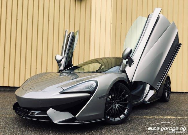 coupe McLaren 570S 570GT Coupé 3.8 V8 SSG