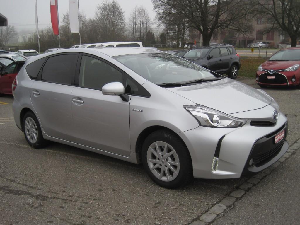 Used Toyota Prius 1.8 i