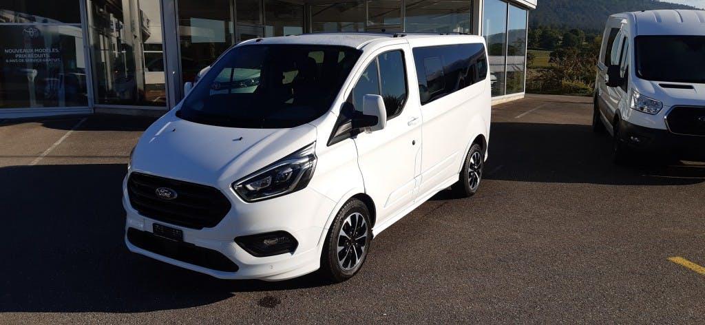 bus Ford Transit Custom 310 L1H1 Sport A