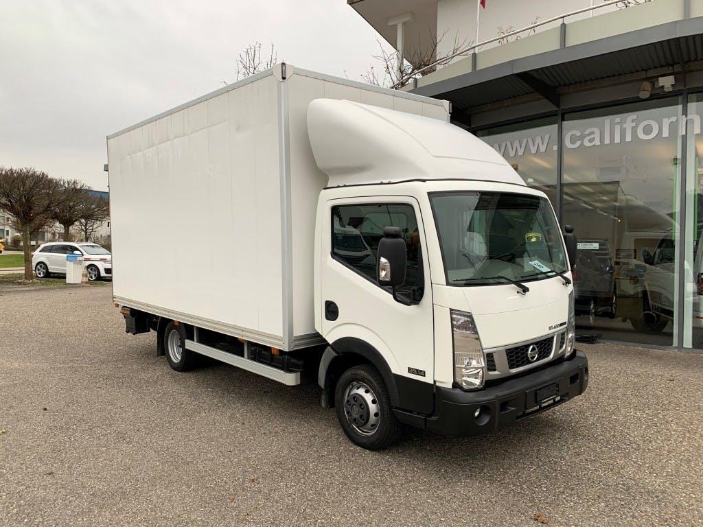 pickup Nissan NT400 Cabstar 35.14 L3 PRO