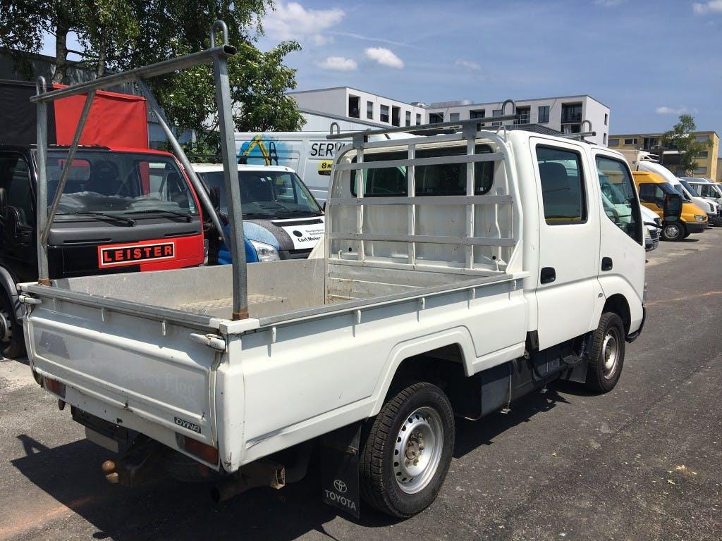 pickup Toyota Dyna 100 3.0 D-4D