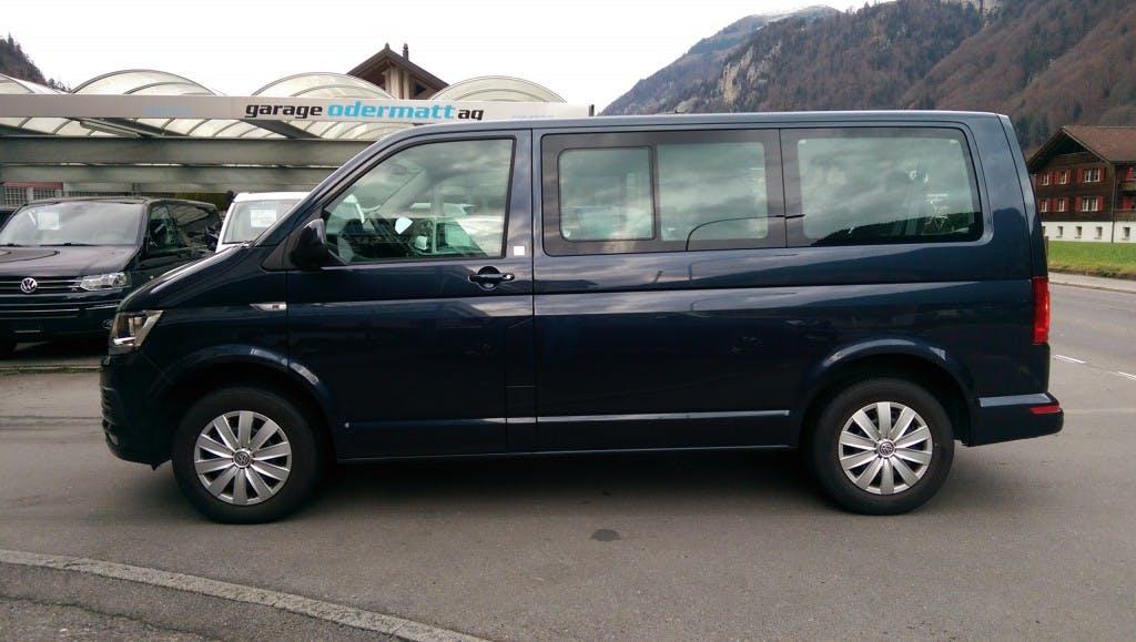 bus VW T6 Caravelle 2.0 TDI Comfortline Liberty