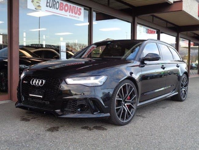 estate Audi S6 / RS6 RS6 Avant 4.0 TFSI V8 performance quattro
