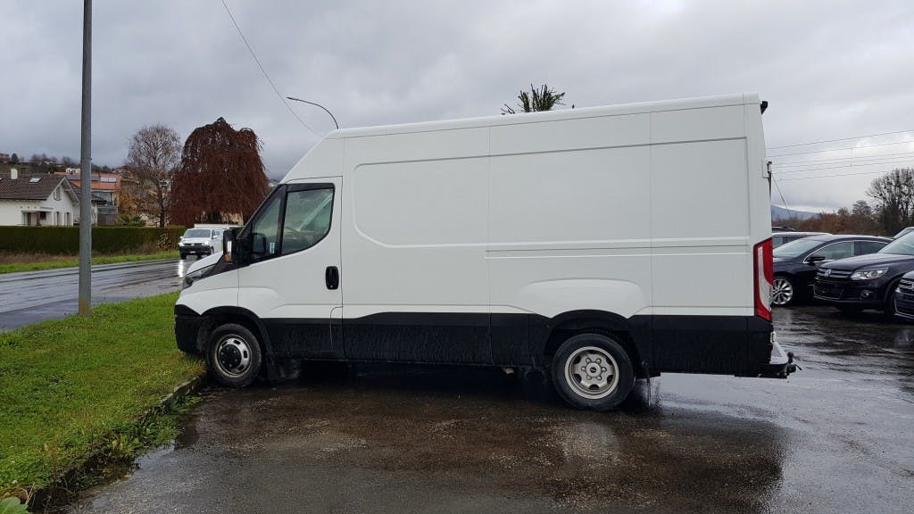 pickup Iveco Daily / Turbo Daily Daily 35 C 21 A8 V