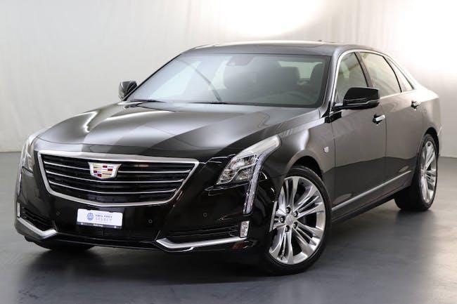 saloon Cadillac CT6 3.0 TT Luxury AWD