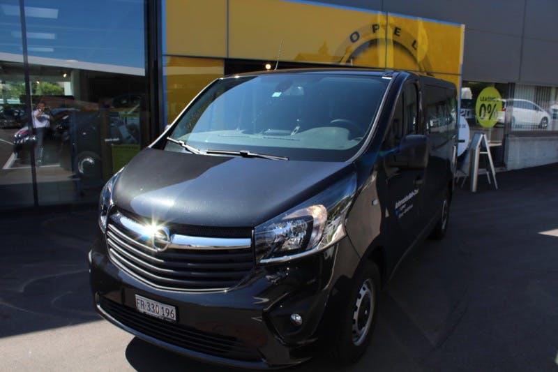 bus Opel Vivaro Combi+ 2.9t L1H1 1.6CDTI 120PS