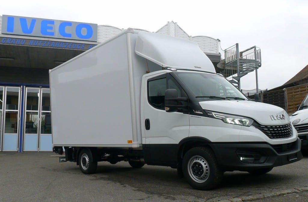 pickup Iveco Daily / Turbo Daily Daily 35 S 18 A8