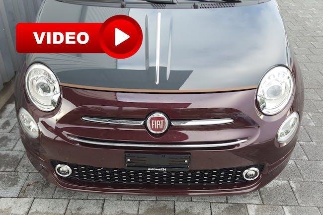 saloon Fiat 500 C 0.9 Twinair 120th Anniversary
