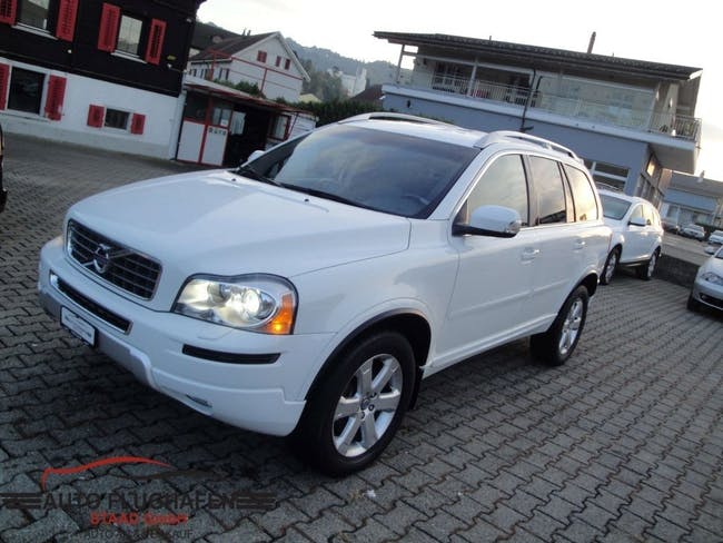suv Volvo XC90 D5 AWD Family Edition Geartronic