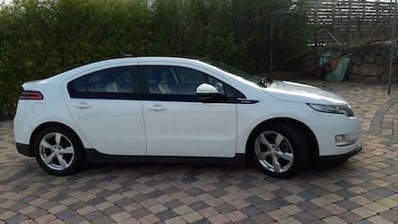 Chevrolet Volt 1.4 16V E-REV 105'500 km CHF13'900 - acheter sur carforyou.ch - 3
