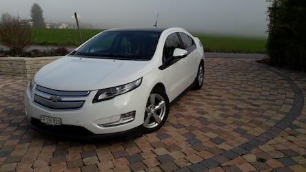 Chevrolet Volt 1.4 16V E-REV 105'500 km CHF13'900 - acheter sur carforyou.ch - 2