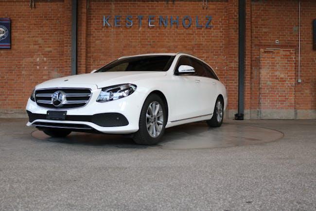 estate Mercedes-Benz E-Klasse E 200 Avantgarde
