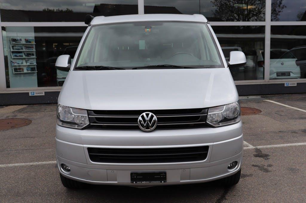 bus VW T5 California 2.0 TDI Comfortline 4Motion