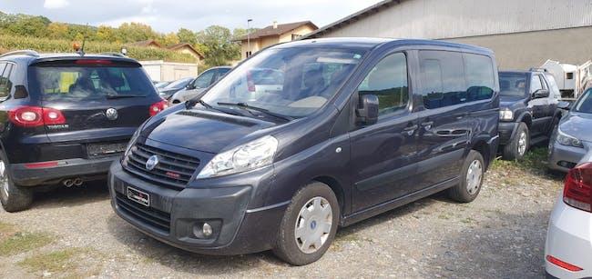 bus Fiat Scudo 2.0 JTD Panor.Executive