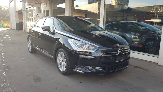 estate DS Automobiles DS5 2.0 HDi Sport Chic Automatic