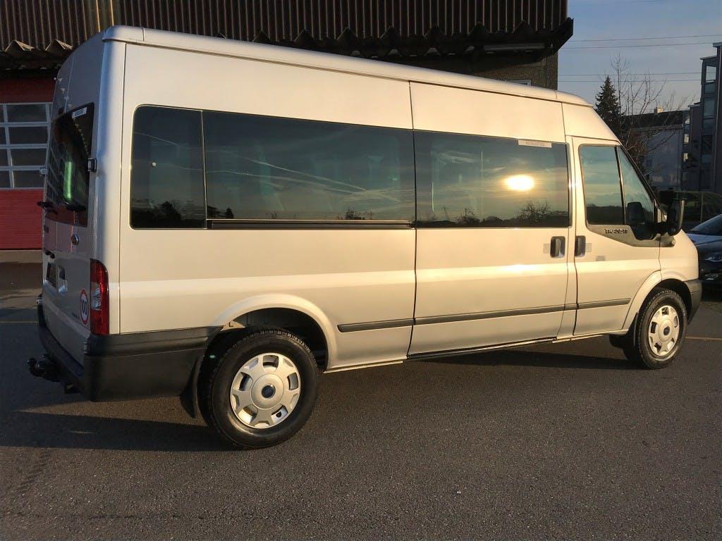 pickup Ford Transit 2.4 TDCi Bus M2 350L Trend 14Pl.