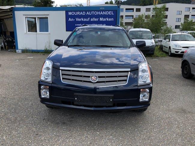suv Cadillac SRX 3.6 V6 Elegance 4WD