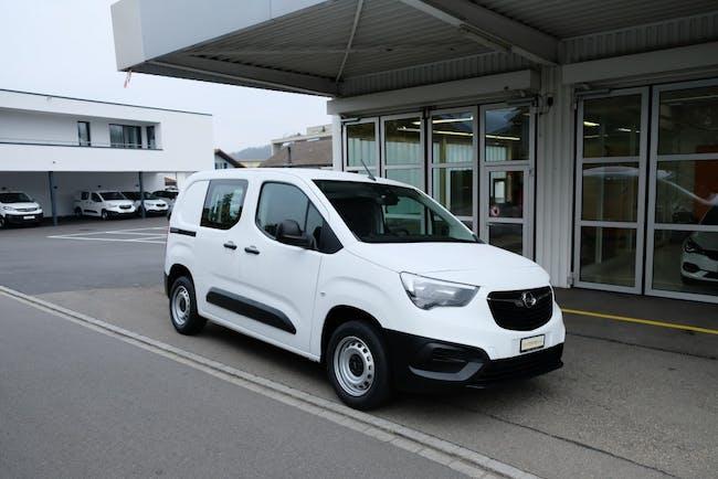 van Opel Combo 1.2 Cargo Essentia start/stop