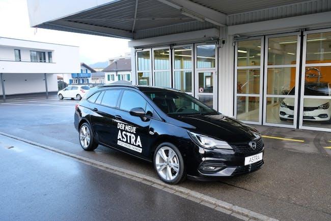 estate Opel Astra Sports Tourer 1.4i Turbo Ultimate