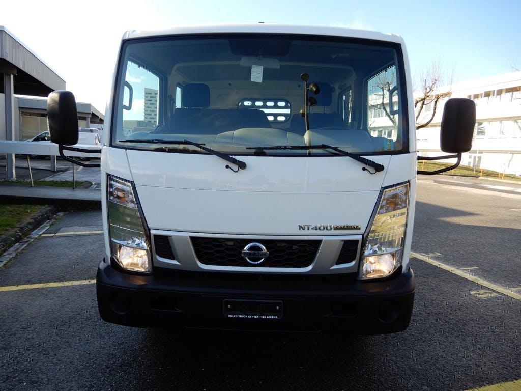 pickup Nissan NT400 Cabstar 35.14 L2 PRO