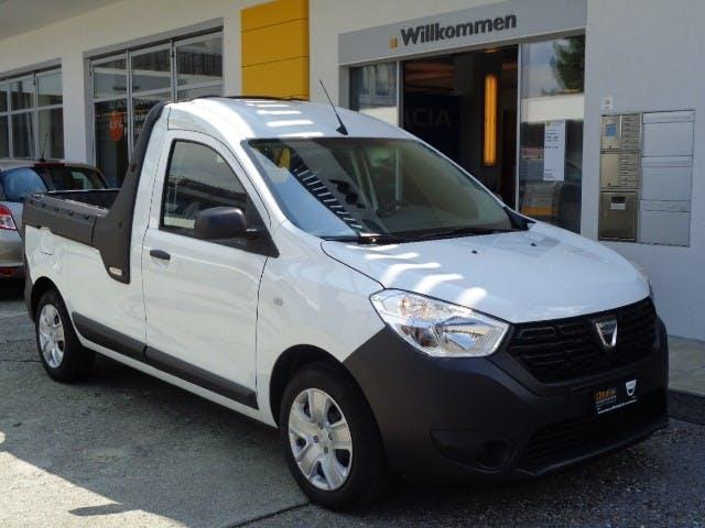 pickup Dacia Dokker Pick-up 1.2 TCe S/S TAG