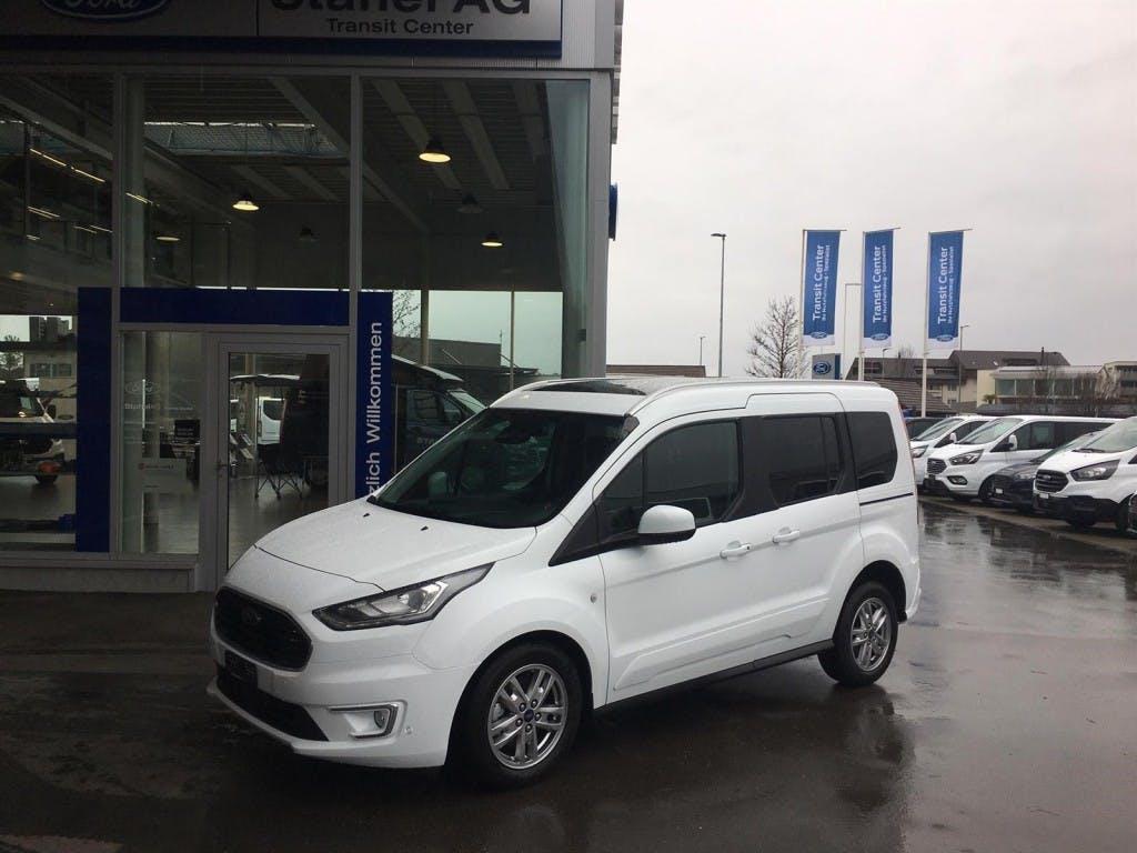 bus Ford Connect Tourneo Connectect 1.0 EcoB 100 Titanium