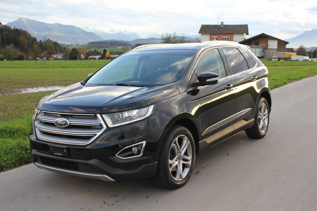 Used Ford Edge 2.0