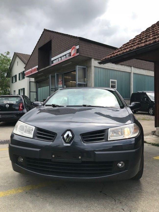 cabriolet Renault Mégane C-C 2.0 16V Dynamique Confort
