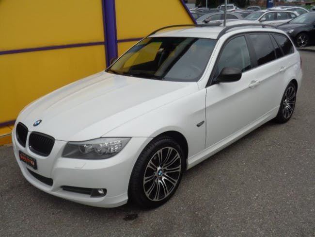 estate BMW 3er 316i Touring AccessPlus