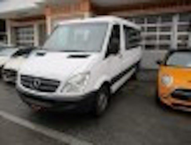 bus Mercedes-Benz Sprinter 213 CDI Standard Bluetec
