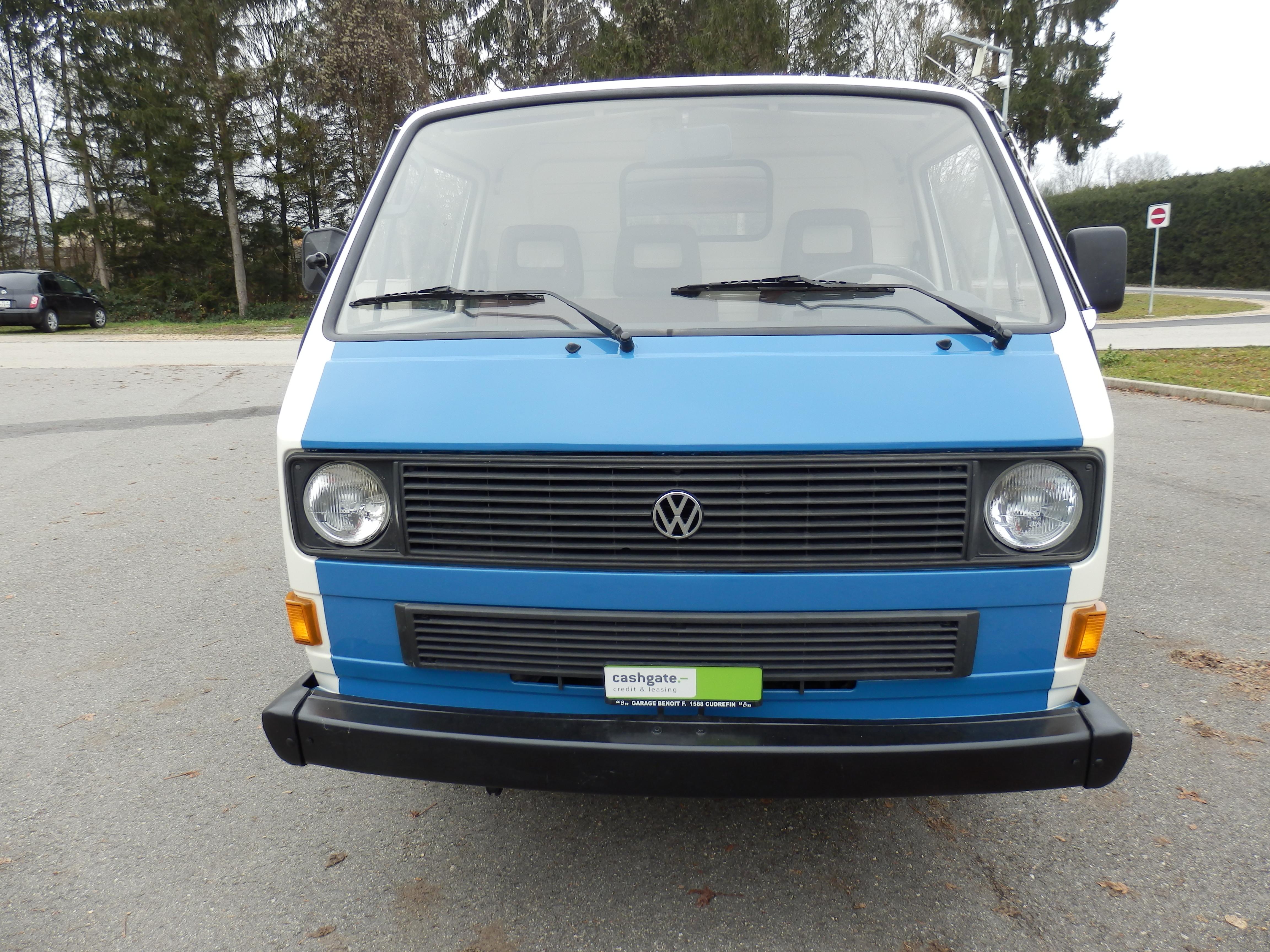 bus VW Typ 2 Kombi 3 Pl. 1.9