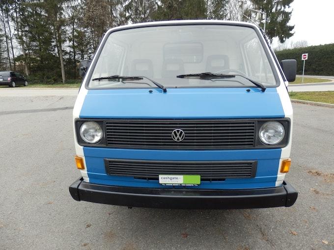VW Typ 2 Kombi 3 Pl. 1.9 115'000 km CHF15'900 - acquistare su carforyou.ch - 1
