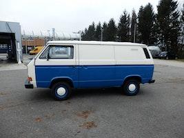 VW Typ 2 Kombi 3 Pl. 1.9 115'000 km CHF15'900 - acquistare su carforyou.ch - 3