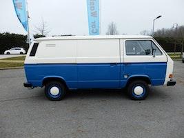 VW Typ 2 Kombi 3 Pl. 1.9 115'000 km CHF15'900 - acquistare su carforyou.ch - 2