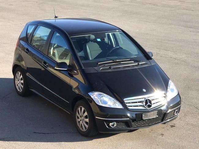 saloon Mercedes-Benz A-Klasse A 180 Classic