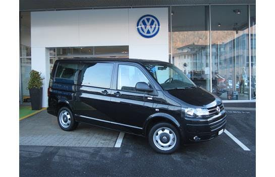 bus VW T5 Multivan 2.0 TDI Startline JOY 4Motion
