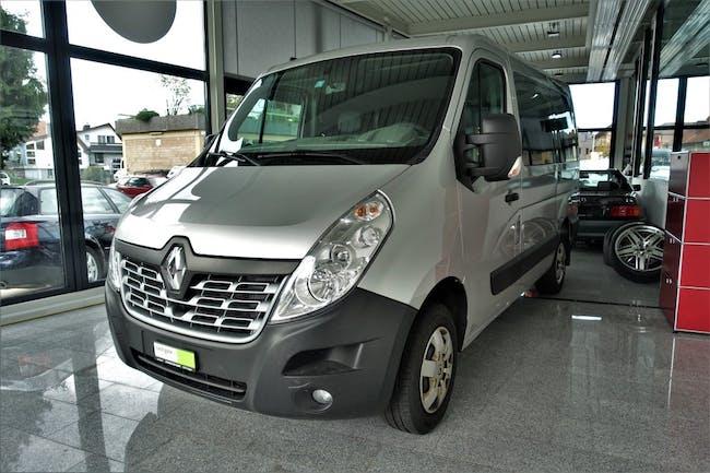 bus Renault Master T30 dCi 110 Kombi L1H1