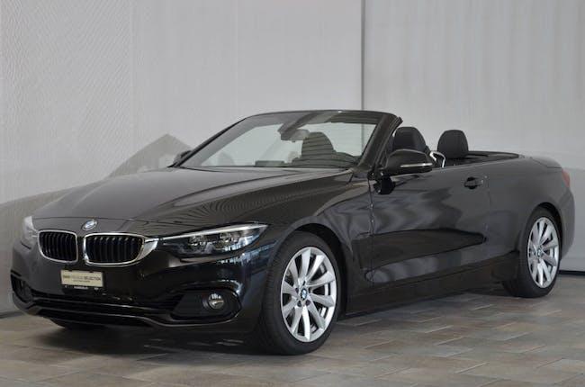 cabriolet BMW 4er 420i
