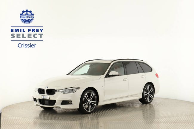 estate BMW 3er 340i xDrive SAG