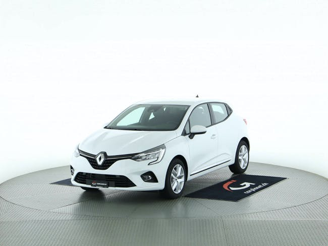 saloon Renault Clio 1.3 TCe Intens EDC